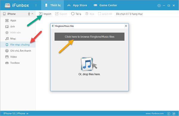 3 phần mềm copy, chép nhạc, video vào iPhone không cần iTunes, bạn đã thử chưa?