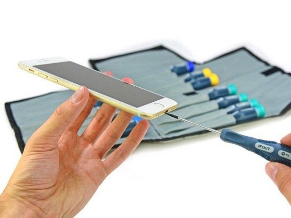 6 mẹo xử lý và khắc phục khi điện thoại bị dính nước nhanh chóng