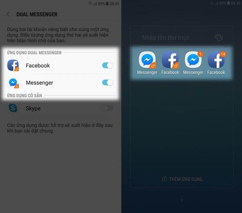 6 tính năng cực hữu ích trên Galaxy J7+ mà bạn không nên bỏ qua
