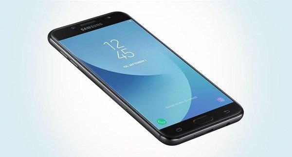 Samsung Galaxy J7 Plus bị treo logo - Nguyên nhân đến từ đâu?