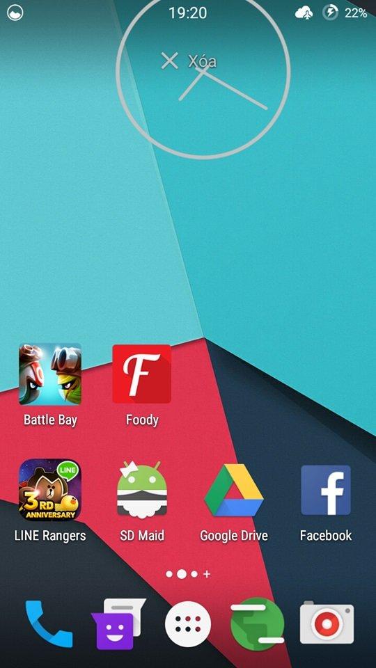 Android chạy nhanh như mới mua nhờ 9 mẹo tăng tốc