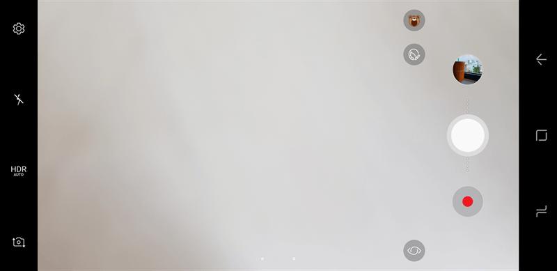 Chụp ảnh xóa phông Samsung Galaxy S8 như thế nào?