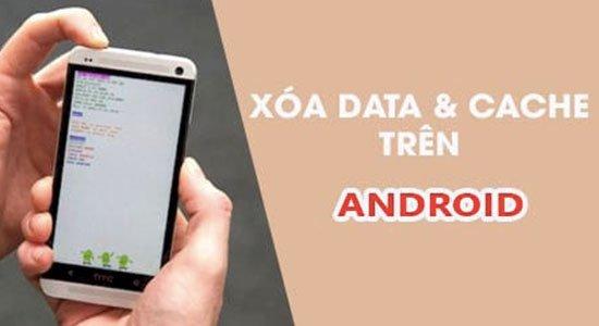 Điện thoại Android báo đầy bộ nhớ, làm gì để khắc phục ?