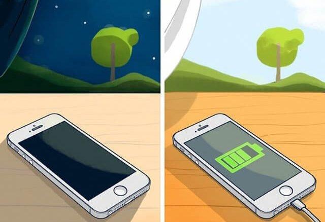 Những sai lầm khi sử dụng iphone