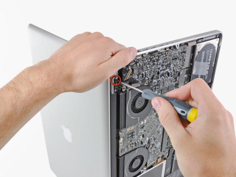 Sửa chữa Macbook Pro