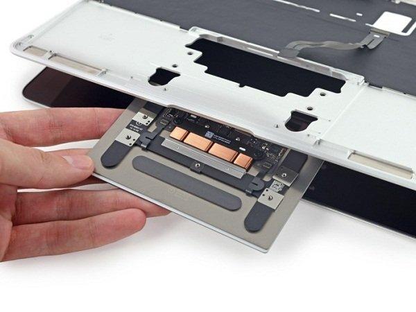 Sửa Macbook Air nhanh chóng tại TP. HCM