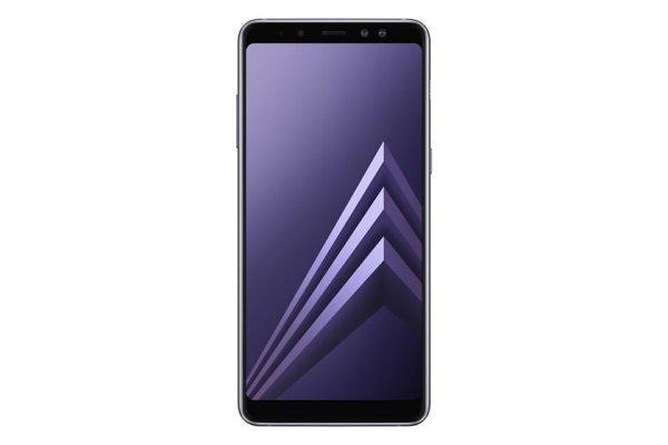 Thay mặt kính Samsung Galaxy A8 Plus 2018 chất lượng nhanh chóng