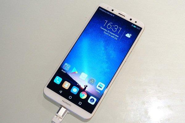 Mẹo đơn giản khắc phục tình trạng Huawei bị sụt pin nhanh