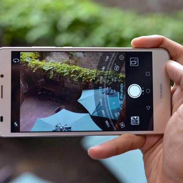 Sửa chữa Huawei bị lỗi camera tại Tp Hồ Chí Minh