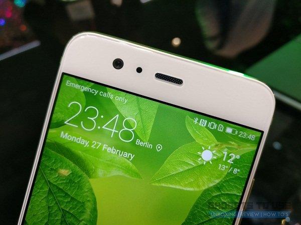 Sửa lỗi Huawei hay bị mất sóng