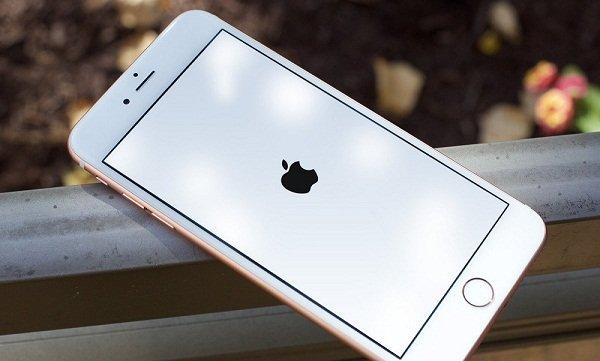iPhone 7 bị treo táo, cách sửa lỗi tốt nhất dành cho bạn