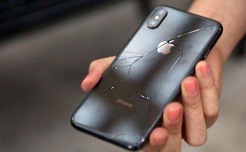 iPhone X bị lỗi nhiều, bạn hãy cẩn thận!
