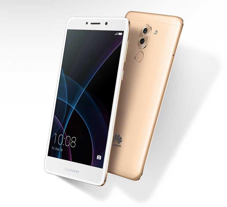 Khắc phục Huawei bị lỗi sọc màn hình