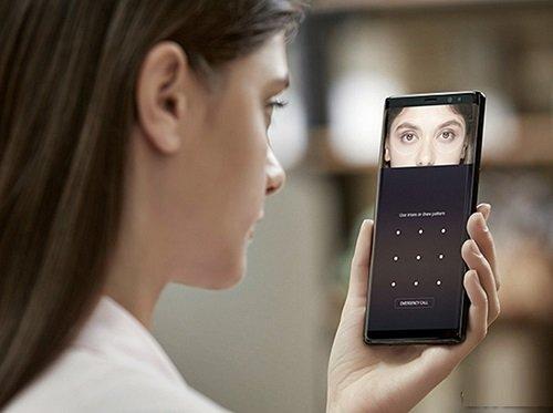 Khắc phục nhanh các lỗi thường gặp trên Samsung Galaxy Note 8