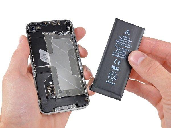 Làm thế nào để nhận biết đã đến lúc thay pin điện thoại?