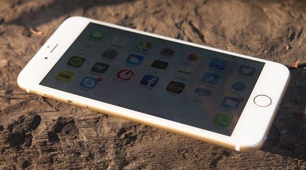Màn hình iPhone 6 chập chờn – Làm gì lúc này?