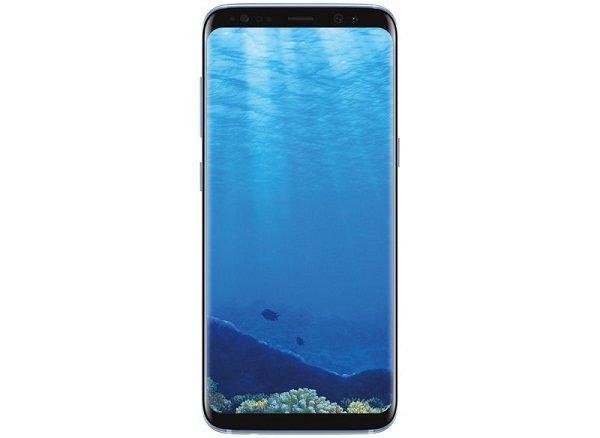 Màn hình Samsung Galaxy S8 xuất hiện bóng mờ, nguyên nhân là gì?
