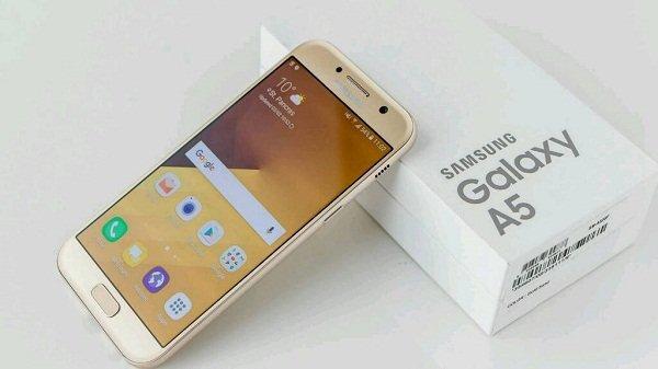 Nâng cấp camera Samsung Galaxy A5, A7 (2017) với bản cập nhật mới nhất