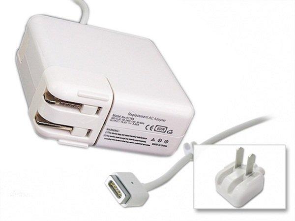Phân biệt nhanh sạc Macbook chính hãng và sạc Macbook fake