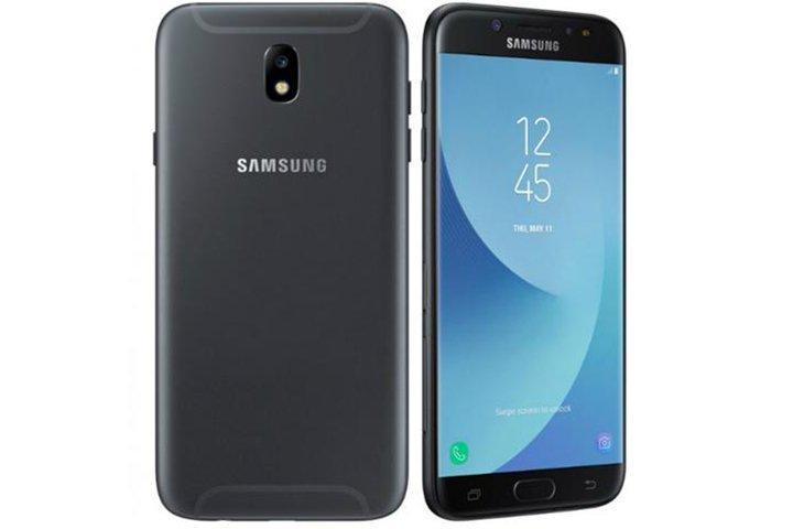 Samsung Galaxy J7 Pro bị loang màu, chảy mực, bạn đã biết cách khắc phục?