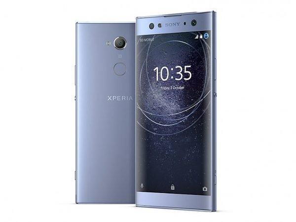 Thay màn hình Sony Xperia XA2 Ultra