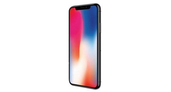 Thay vỏ iPhone 6, 6S lên iPhone X