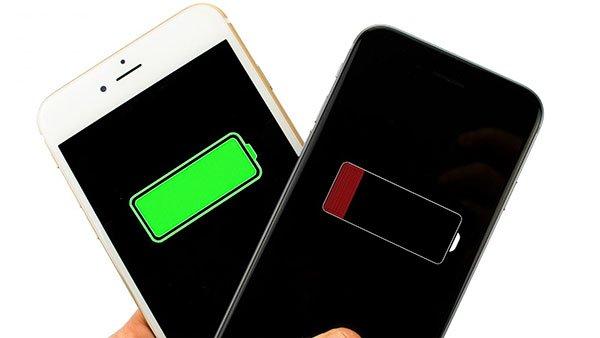 Pin iPhone 6S Plus chính hãng và tất tần tật vấn đề liên quan