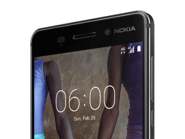 Thay màn hình Nokia 7 Plus