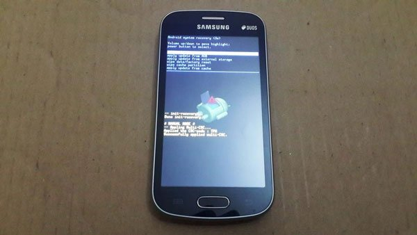 Cách reset điện thoại Samsung ai cũng có thể tự làm được 1