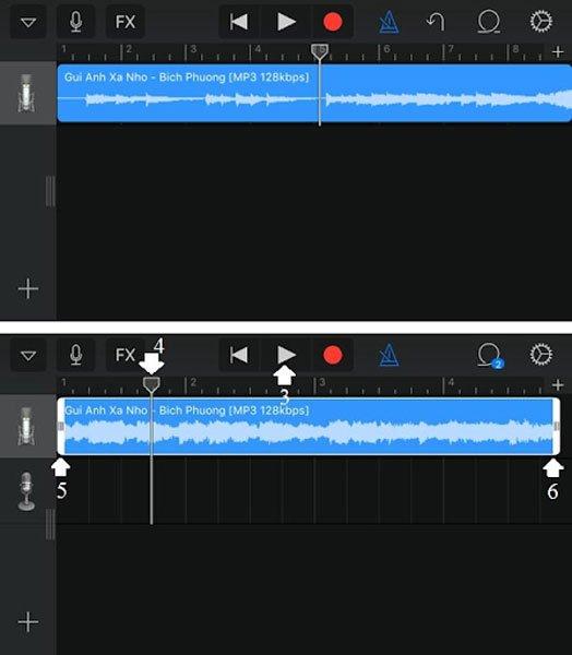 """Cách thay đổi nhạc chuông cho iPhone chỉ trong """"tích tắc"""" 5"""