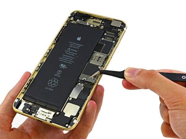 Có nên thay pin iPhone không? Thay ở đâu và giá cả ra sao? 2