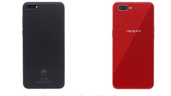 Đánh giá nhanh OPPO A3s: đối thủ đáng gờm của Huawei Y7 Pro 1