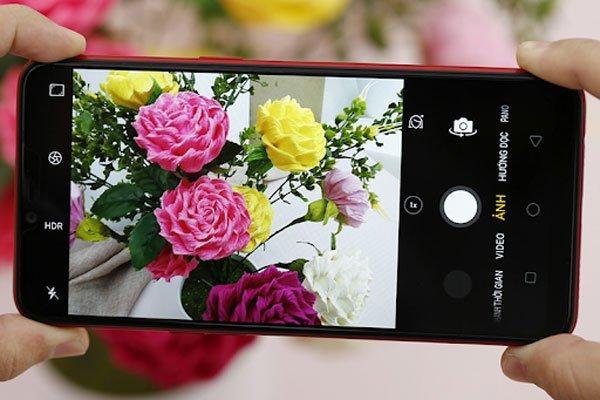 Đánh giá nhanh OPPO A3s: đối thủ đáng gờm của Huawei Y7 Pro 3