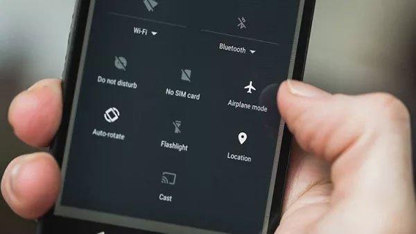 Điện thoại Samsung không gửi được tin nhắn: nguyên nhân và cách khắc phục 2