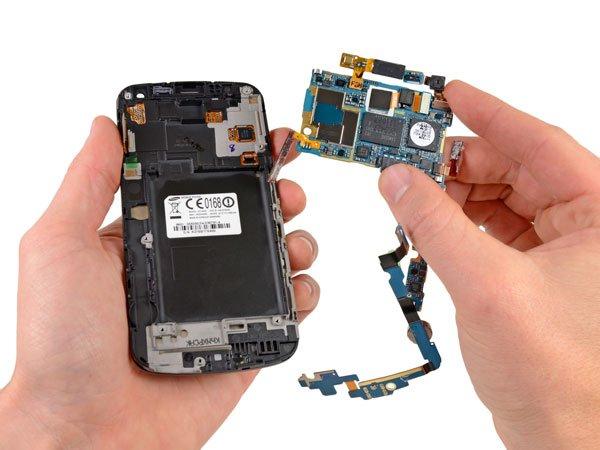 Điện thoại Samsung không lên màn hình: nguyên nhân và cách khắc phục 2