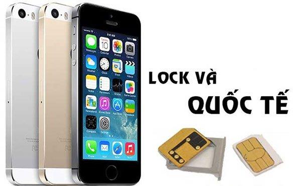 Giải đáp: Nên mua iPhone quốc tế hay Lock? 2