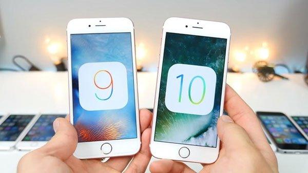 Hướng dẫn fix các lỗi thường gặp trên iPhone Lock 3
