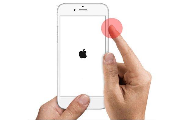 iPhone bị đơ không tắt được nguồn: nguyên nhân và cách khắc phục 2