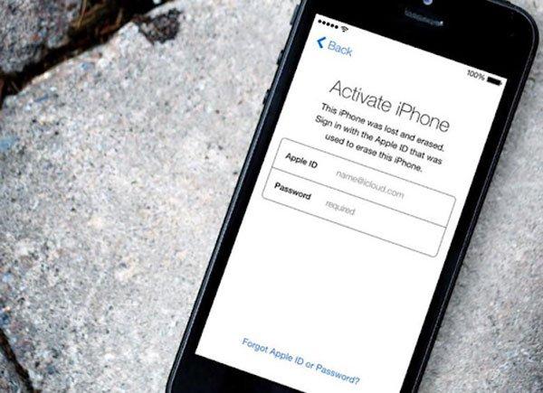 Không thể kích hoạt iPhone của bạn vì máy chủ là lỗi gì, cách khắc phục ra sao? 2