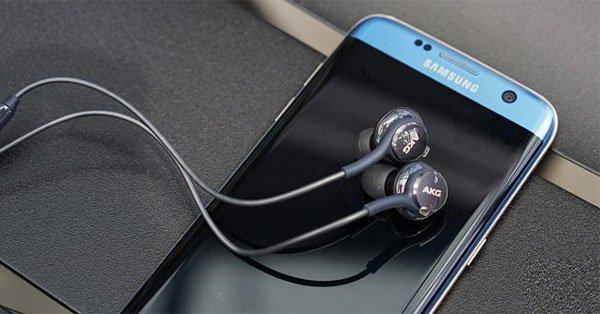 Làm sao để tắt chế độ tai nghe trên điện thoại Samsung?2