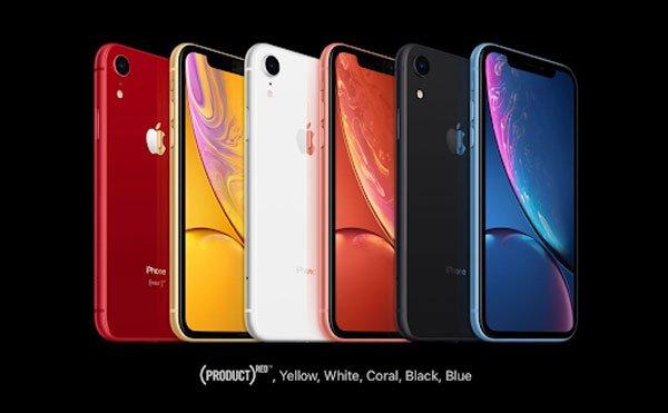 """Nhìn thấu bản chất: iPhone Xr mới là """"hàng đinh"""" của Apple năm nay 1"""