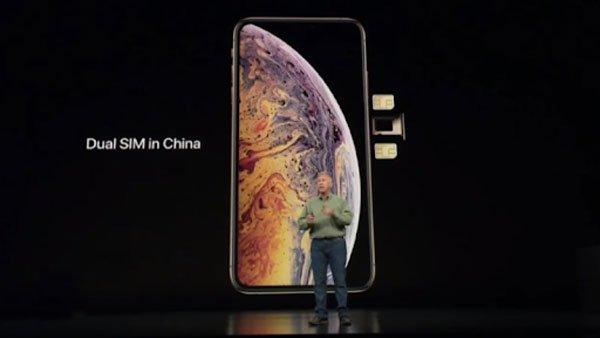 """""""So găng"""" iPhone Xs với iPhone X: bản nâng cấp hoàn hảo 3"""