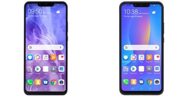 So sánh chi tiết Huawei Nova 3 và Huawei Nova 3i: phiên bản nào đáng mua nhất? 1