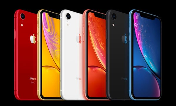 So sánh iPhone XS Max với iPhone XS và iPhone XS 2