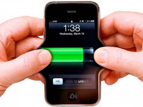 Thay pin iPhone có ảnh hưởng gì không? 1