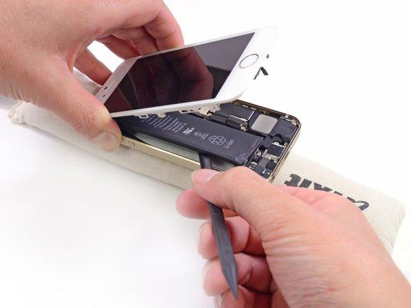 Thay pin iPhone có ảnh hưởng gì không? 2