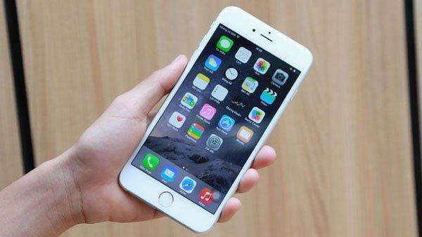 Tổng hợp các lỗi thường gặp trên iPhone 6 và cách khắc phục 1