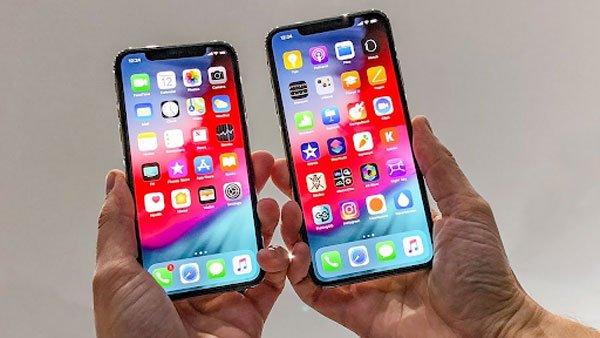 Trên tay iPhone XS Max – iPhone có màn hình lớn nhất từ trước đến nay 1