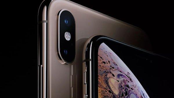 Trên tay iPhone XS Max – iPhone có màn hình lớn nhất từ trước đến nay 3