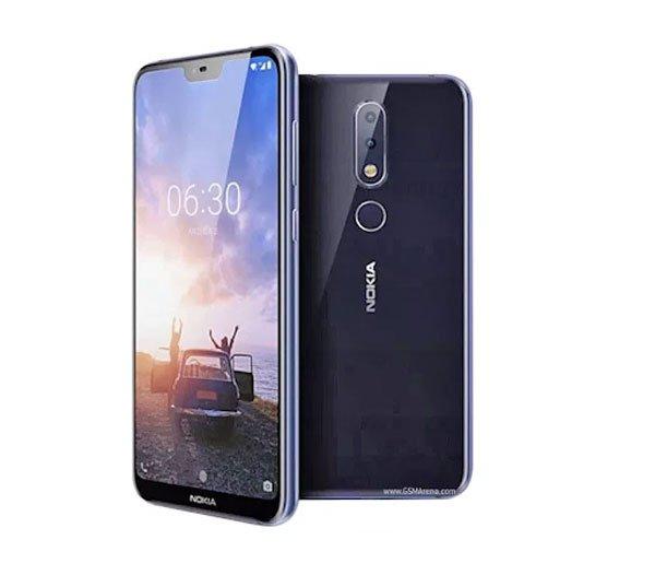 Trên tay Nokia 6.1 Plus: 6,6 triệu có thực sự đáng mua? 1